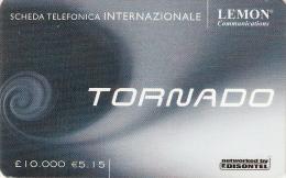 *ITALIA - EDISONTEL* - Scheda Usata - Schede GSM, Prepagate & Ricariche