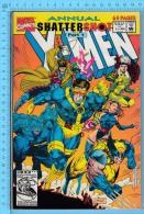 "X-men Marvel U.S. BD Comics ( 1992 # 1 "" Shatter Shot Part 1!""  ) - Marvel"