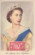 Regina Elisabetta II - Case Reali