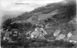 FRELAND         -W- - Other Municipalities