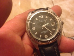 Montre Automatique Yema Adventurer - Watches: Old