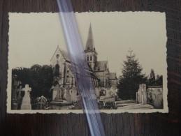 Asse  Kerk