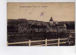 RIEC SUR BELON - Porte Neuve - Le Château - Très Bon état - France