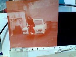 AUTO CAR Fiat 124 E RAGAZZA  1970  EQ13044 - Automobili