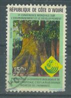 VEND TIMBRE DE COTE D´IVOIRE N° 1085 , COTE : ? , !!!! (l) - Côte D'Ivoire (1960-...)