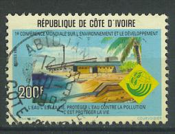 VEND BEAU TIMBRE DE COTE D´IVOIRE N° 1086 , COTE : ? , !!!! (d) - Côte D'Ivoire (1960-...)