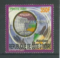 VEND BEAU TIMBRE DE COTE D´IVOIRE N° 1328 , COTE : ? , !!!! (g) - Côte D'Ivoire (1960-...)