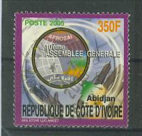 VEND BEAU TIMBRE DE COTE D´IVOIRE N° 1328 , COTE : ? , !!!! (h) - Côte D'Ivoire (1960-...)