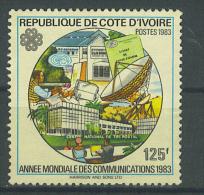 VEND TIMBRE DE COTE D´IVOIRE N° B804 , COTE : ? , !!!! (e) - Côte D'Ivoire (1960-...)