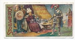 STOLLWERCK - GRUPPE 434 - N° V - Sliman Der Grosse - Stollwerck