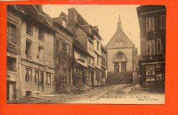 27 CORMEILLES : Le Mont Mirel (non écrite) - Frankreich