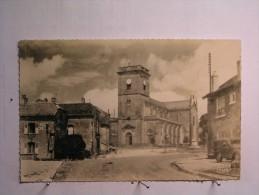 Saulx De Vesoul - L'Eglise - Non Classés