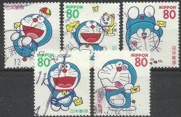 Giappone 1997, Doraemon (o), Serie Completa - Usati