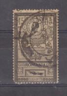 1903 -   Hotel Des Postes/EFIGII  Mi No 154 Et Yv No 145 - Oblitérés
