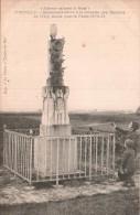 94 CHEVILLY MONUMENT ELEVE A LA MEMOIRE DES ENFANTS DE L'HAY MORTS POUR LA PATRIE 1870-1871 PAS CIRCULEE - Monuments Aux Morts