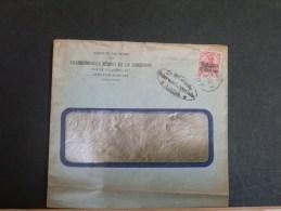 B/4511   LETTRE  1916 DE JEMEPPE S. MEUSE  CENSURE LUTTICH - Guerra '14-'18