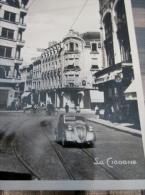 Voitures / Car / Automobiles / Roanne Carrefour / Ancienne - Voitures De Tourisme