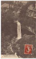Le Bugey Pittoresque Cascade Du Village De La Dorche - Otros Municipios