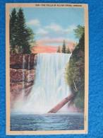 The Falls Of Silver Creek, Oregon - Non Classés