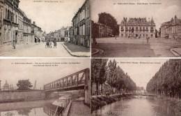 55- MEUSE -  Lot De 14 Cartes  Différentes  En Bon état    - Voir Scans     CPA - France