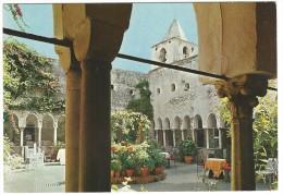 Amalfi - Hotel Luna - Chiostro Del 1200 - Salerno