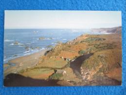 Brookings On The Coast Of Southern Oregon.....Azalea State Park.... Union Oil Co. - Non Classés