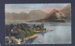 HAUTE SAVOIE 74 ANNECY Baie De Talloires - Annecy