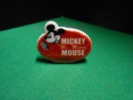 FEVE SERIE MICKEY JAZZ BAND 2009 - Disney