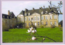PIRE SUR SEICHE COMMUNAUTE SPIRITAINE CPM Non écrite Château - Frankrijk