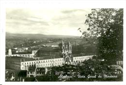 Autres. Alcobaca. Vista Geral Do Mosteiro. - Portogallo