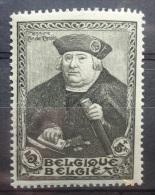 BELGIE   1934    nr.   410     zegel uit Blok 4     Postfris **       CW  150,00