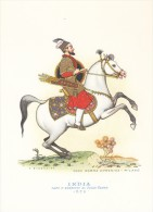 CPA - Archer Indien - Tir à L'Arc