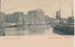 ROTTERDAM - ADMIRALITEITSKADE - Rotterdam