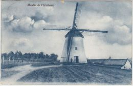 24307g  MOULIN De L'HOOTONDT - Mont-de-l'Enclus