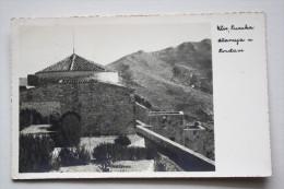 1942 KLIS TURSKA DZAMIJA U TVRDAVI / CROAZIA - Croatie