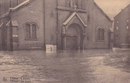 TILLEUR : L'église - Saint-Nicolas