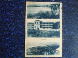 BEYROUTH - Madawar avec Quarantaine, Hotel Dieu de France et Vue G�n�rale