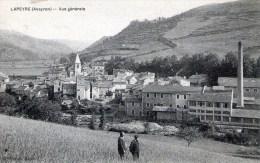 LAPEYRE Vue Générale - Autres Communes