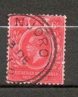 AFRIQUE ORIANTALE  Georges V 1912-21 N°135 - Kenya, Uganda & Tanganyika