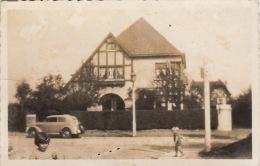 6 Photos Mer Belge Wenduine Villa - Autres Collections