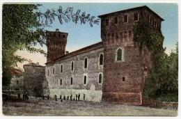 Formigine (Modena). Castello Marchese Calcagnini D'Aste. - Modena