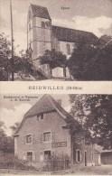 HEIDWILLER - France