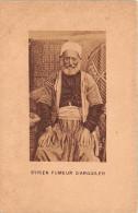¤¤   -  SYRIE  -  Syrien   -  Fumeur D'Arguileh    -  ¤¤ - Syrië