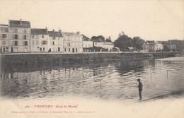 77  THORIGNY  Quai De Marne - Autres Communes