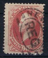 USA  Yv Nr 49, Mi Nr 46 1870  Used , - 1847-99 Algemene Uitgaves