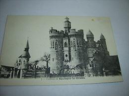 Chateau De Boulogne La Grasse - Castelli