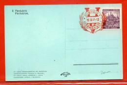BOHEME ET MORAVIE CARTE DE 1941 DE BUDWEIS - Bohemia Y Moravia