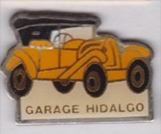 Auto Fiat Garage Hidalgo Agent Fleury Les Aubrais , Loiret - Fiat