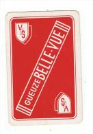 69b 1 enkele Speelkaart Brij. PH. Vandenstock Brussel
