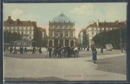 - CPA 76 - Le Havre, Le Grand Théâtre - Sonstige
